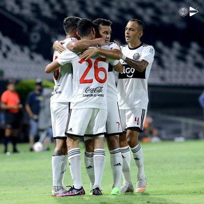 En una noche de golazos, Olimpia volvió a ganar en el Clausura – Prensa 5