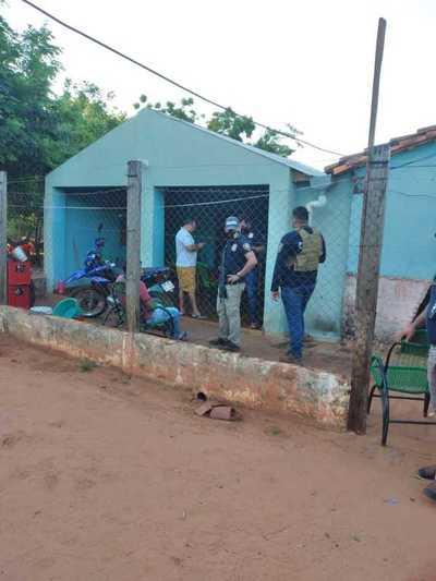 Loreto: Joven es asesinado a puñaladas