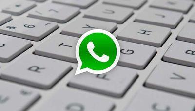 WhatsApp: Te mostramos que debes hacer para cambiar la forma de tu teclado