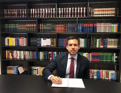 Ensayo de abogado dentro de la Gaceta Judicial 2020 busca dar facilidad a emprendedores para formar una empresa