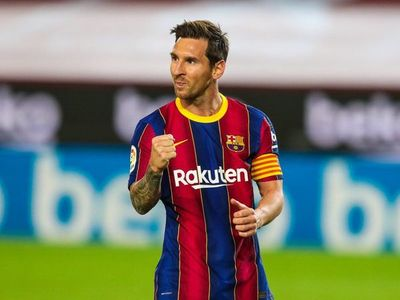 Messi da oxígeno al Barça