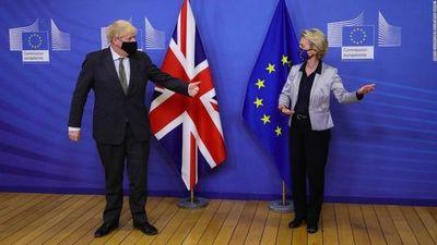 El Reino Unido y la UE acuerdan seguir negociaciones, pero advierten que es probable un brexit sin acuerdo