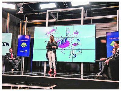 UIP Joven se capacita  para encarar desafíos en la  pospandemia