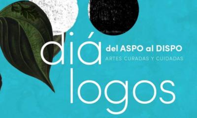 Diálogo online sobre arte contemporáneo