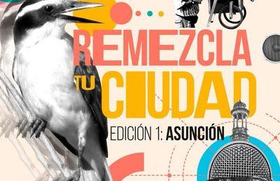 Paisajes sonoros de Asunción