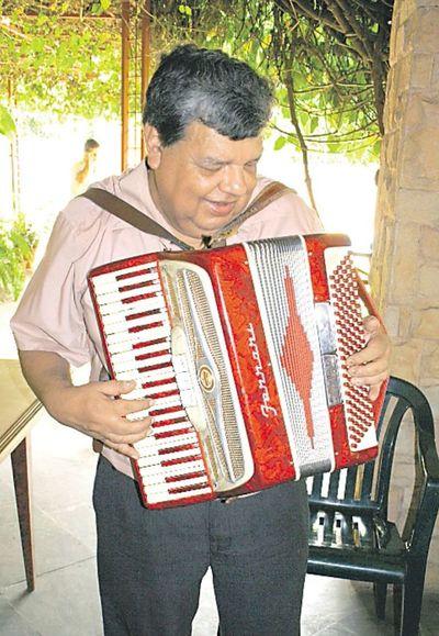 Falleció el tecladista Gerónimo Morales