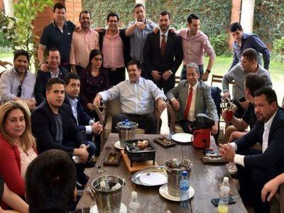 Bachi Núñez confirma que HC se abandera con el discurso provida