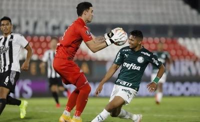 HOY / Semana decisiva en la Libertadores