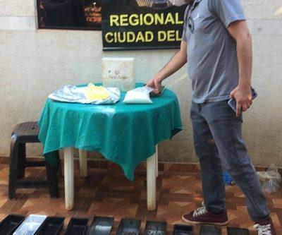 Desmantelan laboratorio de procesamiento de cocaína de un conocido narcotraficante – Diario TNPRESS