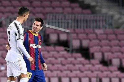 Los emparejamientos de 'octavos' de la Champions League
