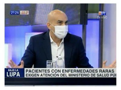 Mazzoleni pidió dejar la hipocresía y aumentar impuesto al tabaco