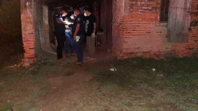 Concepción: Hallan cuerpo en estado de descomposición