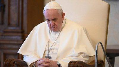 Cuál será la relación del Gobierno Argentino con el Papa, si se aprueba la legalización del aborto