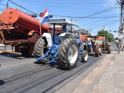 Legisladores buscan mecanismos para aliviar deudas de productores