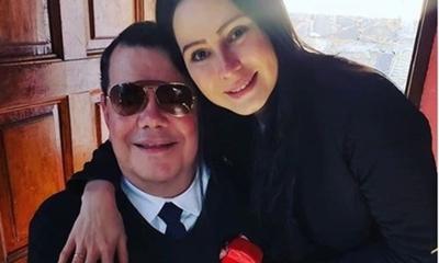 Friedmann mostró el nuevo quincho de Rosana Tymoszuk