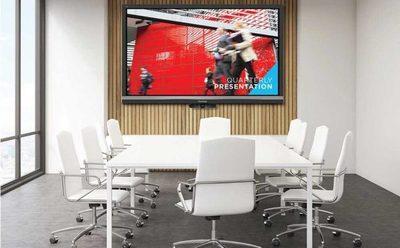 Línea de soluciones de ViewSonic adaptada a las tendencias y transformación de los espacios de trabajo