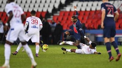 Alivio para el PSG tras las primeras pruebas a Neymar