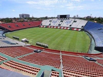 Los estadios elegidos para la Liguilla