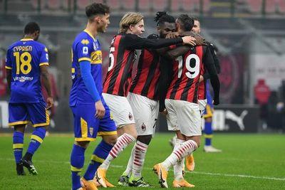 AC Milan quiere poner tierra de por medio