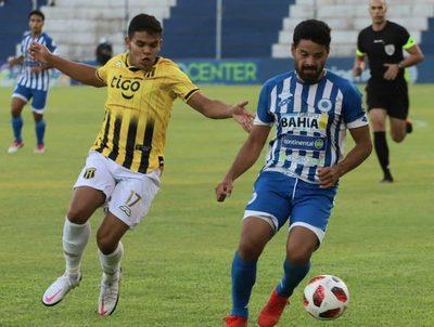 Torneo Clausura 2020: goles de la Fecha 7 · Radio Monumental 1080 AM