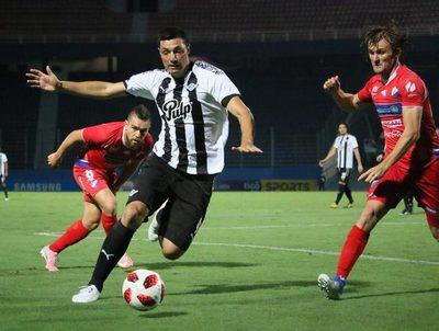 Torneo Clausura 2020: goles de la Fecha 6 · Radio Monumental 1080 AM