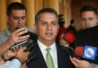 Hugo Cáceres, nuevo integrante del Equipo Económico