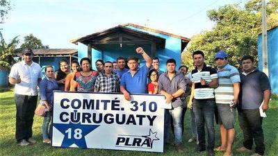 PLRA impulsa una alianza para enfrentar a la ANR en Curuguaty