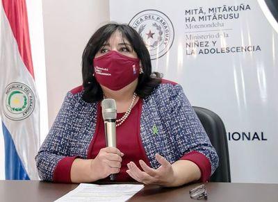 Diputados interpelarán este martes a la ministra de la Niñez