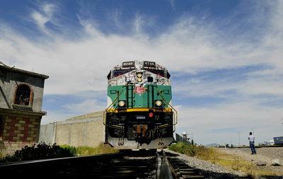 Firma mexicana prevé terminar la primera fase del Corredor T-MEC en 2024
