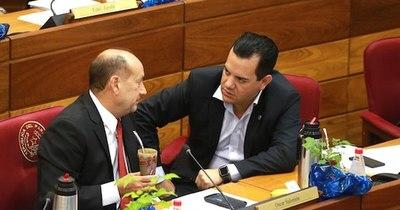 La Nación / Friedmann pide no escandalizar reuniones de colorados con el Frente Guasu