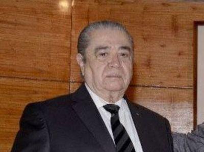 Falleció el reconocido cirujano oncológico Miguel Aguilar Amarilla