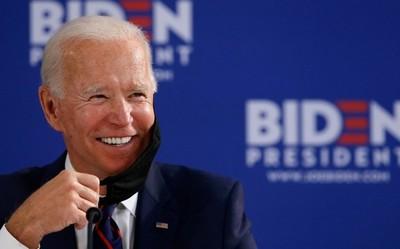Colegio Electoral elige formalmente a Biden como próximo presidente de EE.UU