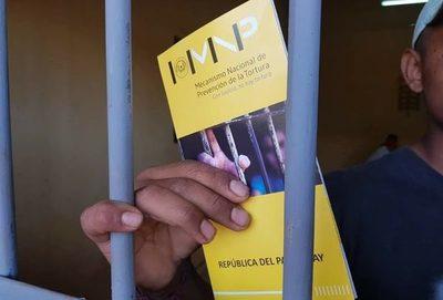 MNP denuncia traslado arbitrario de adolescentes infractores como castigo
