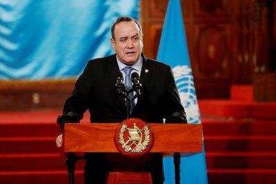 Guatemala y EE.UU. firman un acuerdo para la creación de empleo y atraer inversiones