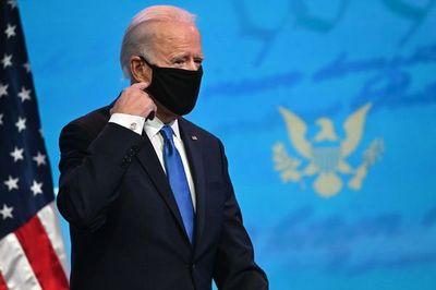 """Biden pide a EE.UU. """"pasar la página"""" y critica a Trump por no reconocer la derrota"""