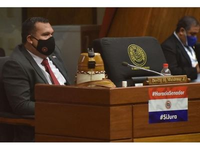 Afirman que colorados blindarán a Maidana por audio comprometedor