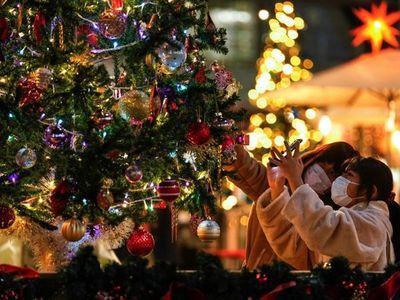 Una inusual  Navidad por el   Covid-19
