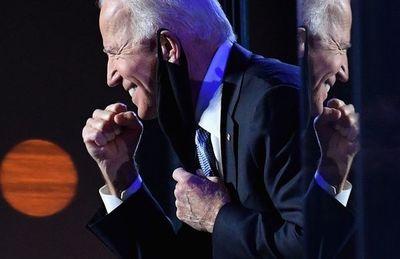 Demócrata  Joe Biden es proclamado  como presidente electo de EE.UU.