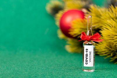 Avance de vacunación mundial no alcanzará para evitar restricciones en Navidad