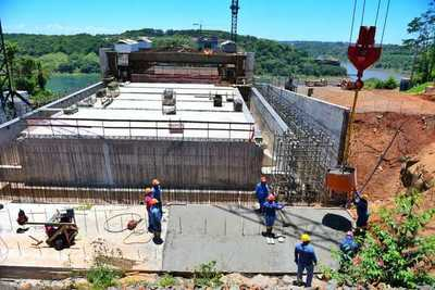 Segundo puente llegara al 50% de construcción en 2020