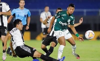 HOY / Libertad está obligado a dar el batacazo para continuar en la Libertadores