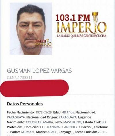 Un ex Intendente fue víctima de asalto en en la frontera