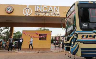 Director del INCAN reconoce falencias pero aclara que hay denuncias infundadas