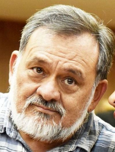 """""""Le digo a Cartes que la Guerra Fría ya terminó"""", dice Sixto Pereira"""