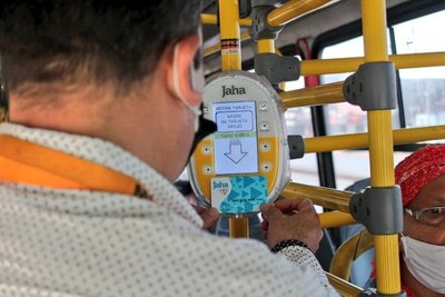 Billetaje Electrónico: Pago mixto del pasaje se extenderá hasta el 31 de enero de 2021