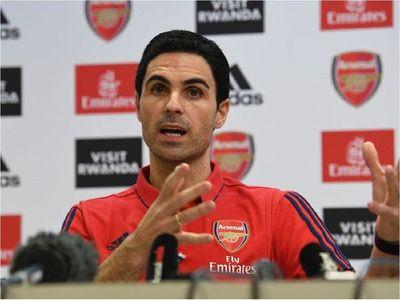 El Arsenal respalda a Arteta