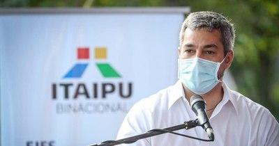 """La Nación / Aplazan al presidente en el """"curso de soberanía energética"""""""
