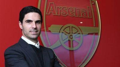 Arsenal respalda a Arteta