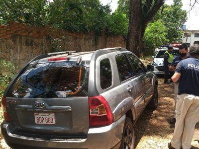 Empleada de empresa sufre asalto en Ciudad del Este