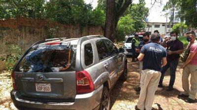Grupo de hombres armados asaltan a empleada de empresa en Ciudad del Este